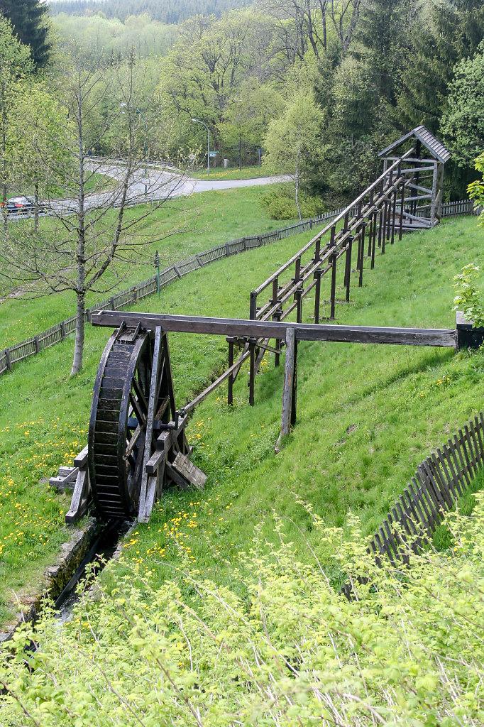 Clausthal-Zellerfeld 2010